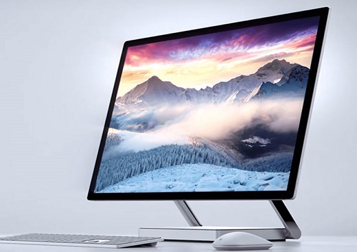 کامپیوتر بدون کیس